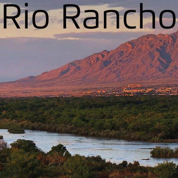 Rio Rancho New Mexico Wedding Venues