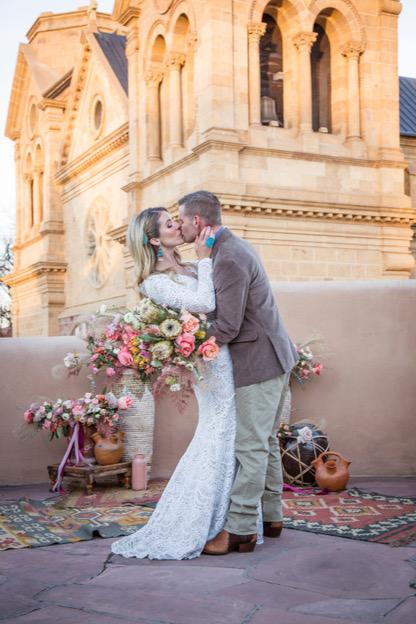 Destination New Mexico Wedding Guide NM