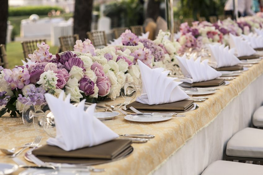 Special Event Florist 87144