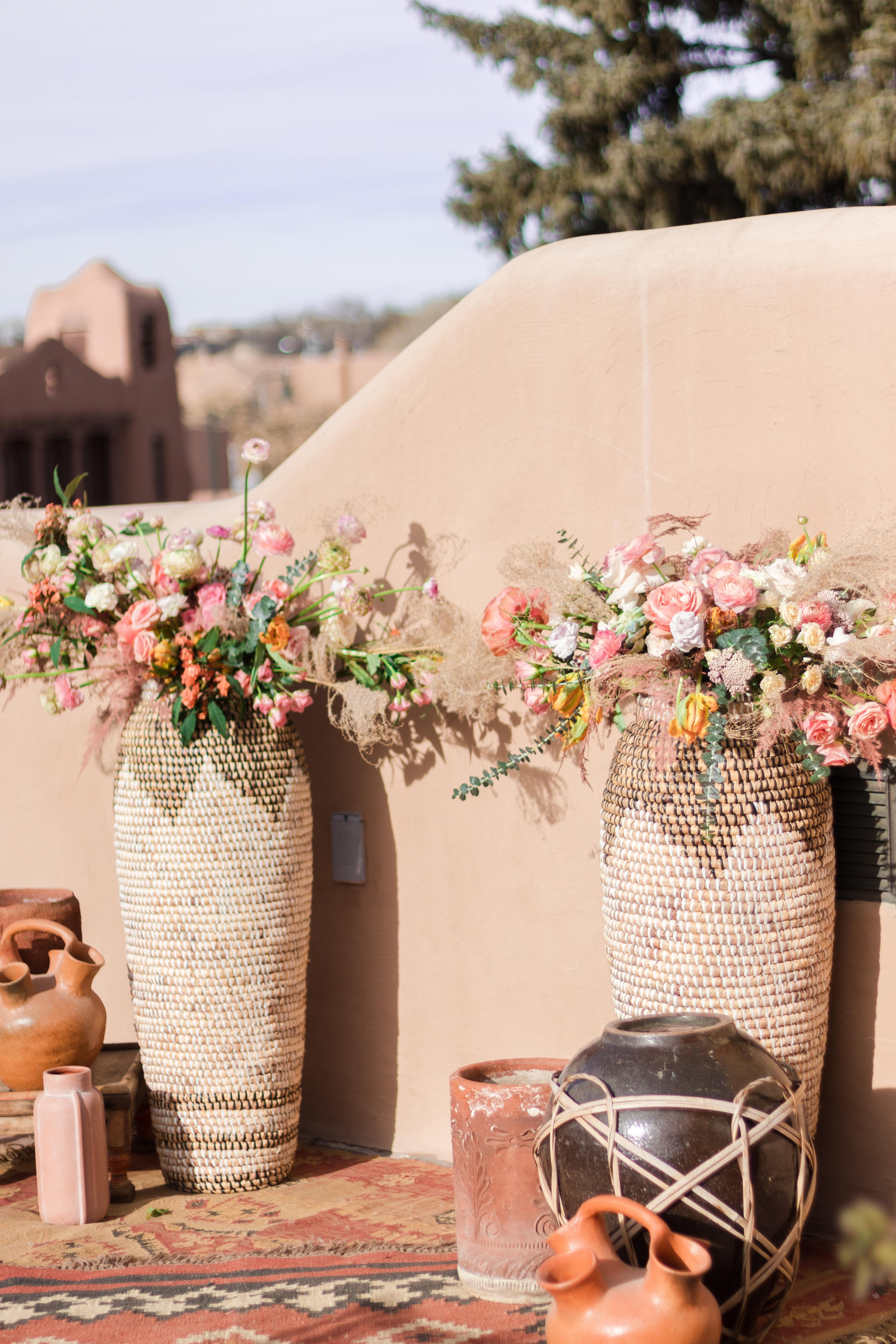 2021 Wedding Flower Trends