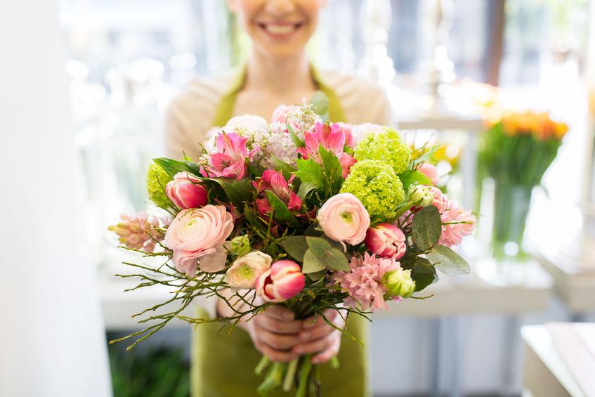 Best Florist Reviews 87043