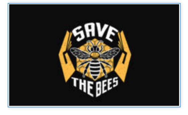 HMS Save the Bees