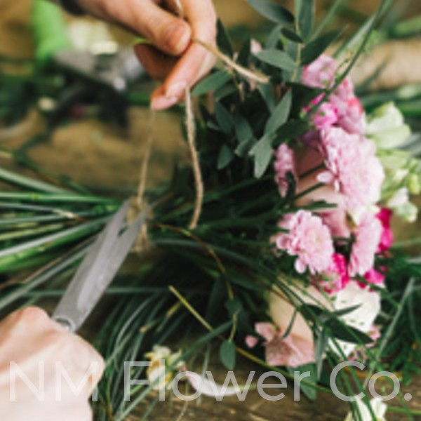 Best Local ABQ Flower Company