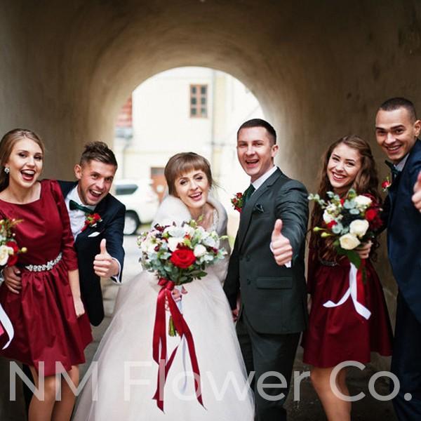 Best Wedding Florist Reviews