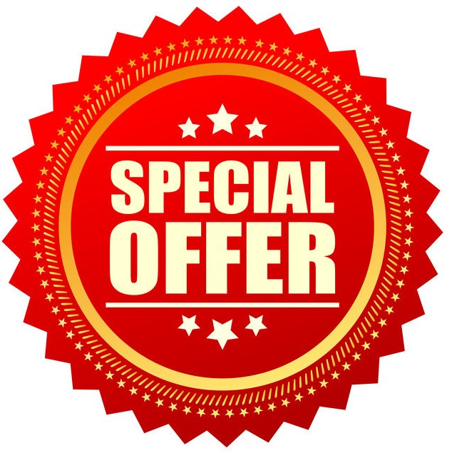 NM Flower Company Special Offer