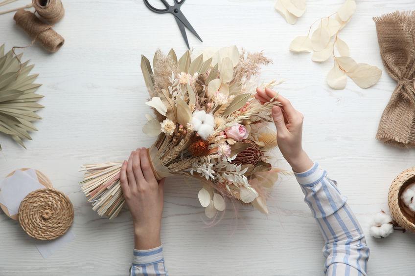 Bouquet Preservation Services ABQ