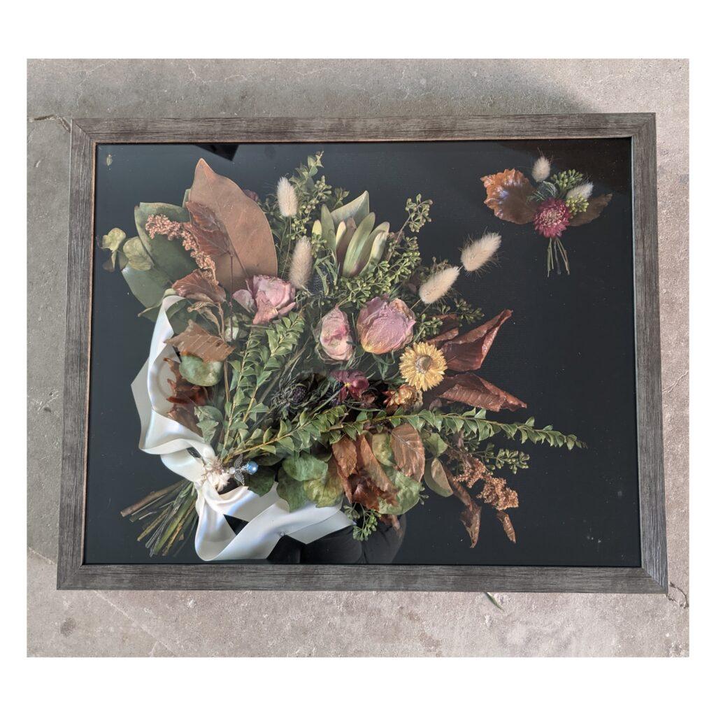 Wedding Bouquet Preservation ABQ